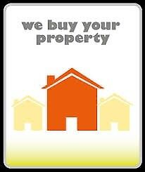 I will buy your property quickly for cash