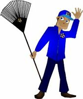 Property maintenance & Garbage Removal Services