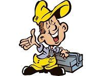 Handyman Services , Tiling , Laminate floring etc. Handy-Dom