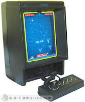 Looking For Old School Video Games
