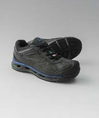 SIZE 8.5 WORK PRO INNOVAIR ATCP ATHLETIC CSA WORCK SAFETY SHOES
