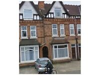 One bedroom flat to rent in Erdington. Fully furnished. Off road parking. Excellent transport links.