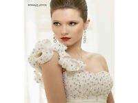 Part Time Sales Assistant Required for Bridal Shop