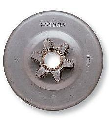McCULLOCH-REPLACEMENT-SPROCKET-3214-3216-3505-3516