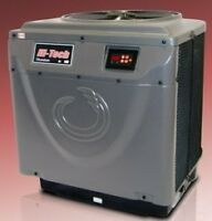 Thermopompe Waterco Hi-Tech 130 000 BTU -Vente de fin de saison-