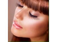 Individual semi permanent eyelash extensions just £25 full set 07984005099- 3d lashes