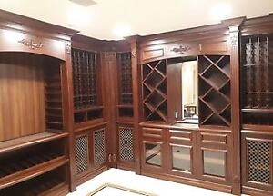 Design/Build Services for Builders/Homeowners