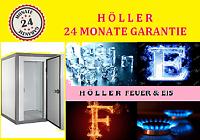 Höller Feuer & Eis Kühlzellen und Restaurant Einrichtungen