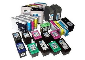 COMPATIBLE TONER AND INK