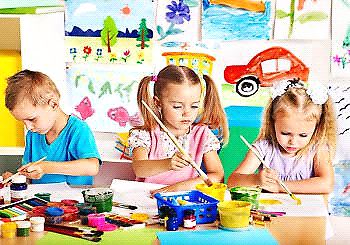 Diploma in early childhood and education