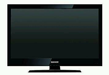 32 inch. flat screen. Tv