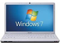 Sony Vaio PCG-71311M (Intel Pentium P6200, 2.13GHz, HM55 Express, 4GB DD,WIN 7)