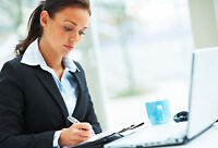 Secretary / Administrative Assistant 14$-18$/H WITH EXPERIENCE