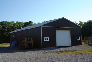 Storage space to Store Cars. Barn, Shed, Garage, etc.