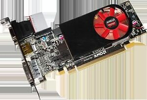 Selling a AMD Radeon HD 6570