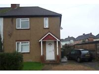 4 Bed Student House with parking and garden to let