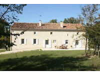 Volonteers Couple Wanted in Gascony, South West France