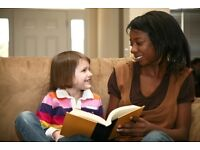 Babysitting and Tutoring Service in MK