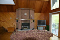 """Beautiful """"Georgian Bay Classic"""" Cottage for Rent"""