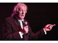 Ticket wanted for Brendan Healy Tribute 19/02