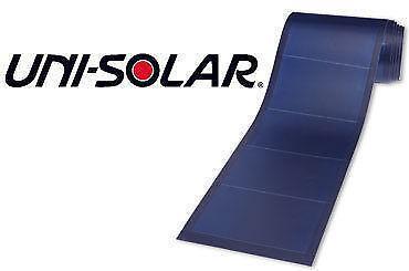 Unisolar Solar Panels Ebay