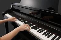 Music and Vocal teacher for kids/adult - Christian Hymns