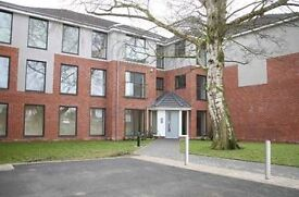 Sutton Gardens - 2 Bedroom Apartment available for rent in over 50's Scheme - Macclesfield, Cheshire