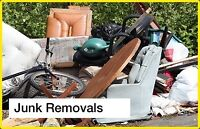 $50 GARBAGE  REMOVAL SERVICE  BUSINESS (204) 297-5991