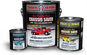 Chassis Saver RUST PROTECTION PAINT