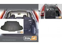 Honda CRV 2007 Travall Safety Plus Pack - Dog Guard