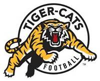 2 Tickets Argos vs Tiger-Cats Coors Light Patio Uppers