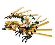 Lego Ninjago Drache