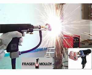 NEW ARC STUD WELDING GUN