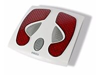 HoMedics FMV-300 Dual Relaxing Foot Massager £10