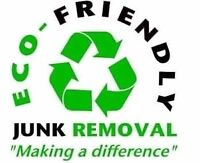 Eco Friendly Junk Removal