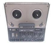Philips Tonbandgerät
