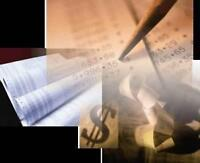 PROFESSIONAL BOOKKEEPING SERVICES -  403-255-0106