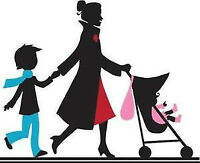 Active, Compassionate Female Seeking Part Time Nanny Position!