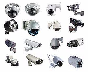 .   # # SECURITY CAMERAS # LOW PRICES AND PROFESSIONAL SERVICE # #