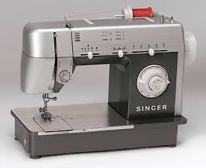 Singer: Machine à coudre/ Sewing machine