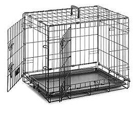 Sharples N Grant Dog Crate, XL
