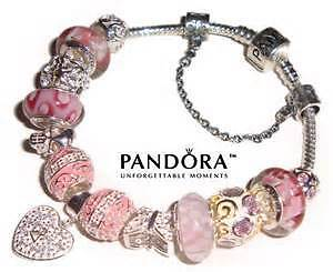 how to clean pandora bracelet tips on how to clean pandora bracelet and charms ebay 4370