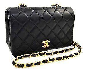 77fe03f653c26d Chanel Lambskin: Handbags & Purses | eBay