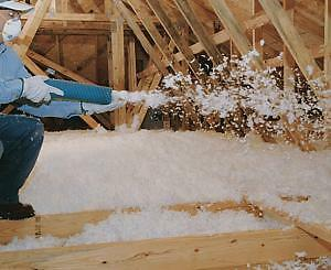 Spray Foam Insulation Kijiji Free Classifieds In
