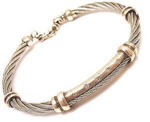 Charriol Bracelets