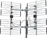 OUTDOOR ANTENNA: