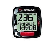 Fahrrad Tachometer