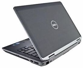 """Dell Latitude E6330 i5 3rd Gen, 2.6GHz 8GB 320GB DVDRW - WIN 10 Pro 14.1"""" HDMI"""