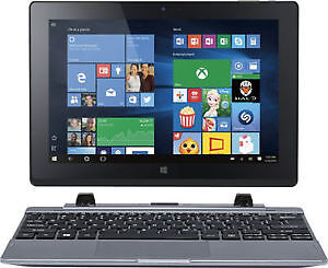 Acer One 10 Tablet/Laptop with detachable screen - SUPER BLOWOU