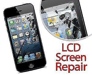 """Cell Phone repair shop 110 GSM Downtown On spot """"Original LCDS"""""""